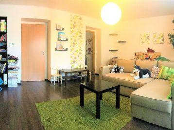 ***PRENÁJOM: Kompletne zariadený 2 izbový byt v blízkosti CENTRA!!!