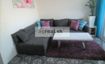 BA II., Vrakuňa, 1-izbový byt na Bučinovej ulici