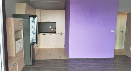 Predané  Dvojizbový byt Holíč, SNP