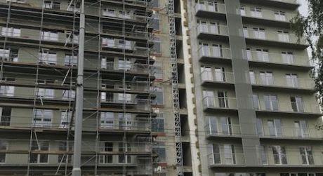 NOVOSTAVBA - 3 izbový byt s výhľadom na MALÚ FATRU