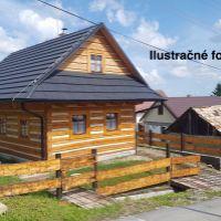 Chata, Sabinov, 48 m², Novostavba