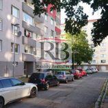 3-izbový byt na Sputnikovej ulici v Bratislave