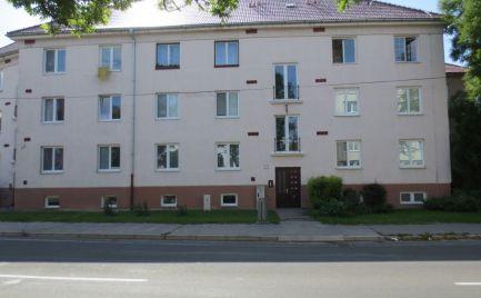 2-izb. tehlový byt , Nové Mesto n/V - REZERVOVANÉ