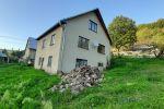 Ponúkame Vám na predaj veľký  rodinný dom  obec Baďan.