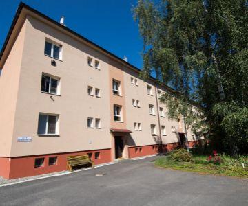 R E Z E R V O V A N É . . . 2 izbový byt na predaj v centre mesta Liptovský Mikuláš