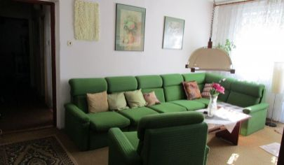 MARTIN 3 izbový byt 65m2 s balkónom, Sever