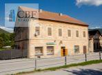 Podnikateľská budova na predaj v Štítniku
