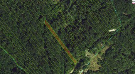 Investičný pozemok na vrchole Devínskej Kobyly je na predaj-1631m2