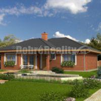Rodinný dom, Bzovská Lehôtka, 88.60 m², Novostavba