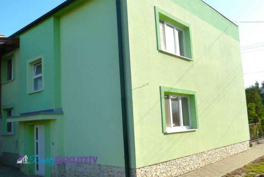 Predaj Rodinné domy Vidiná-1