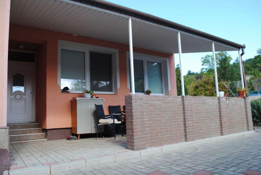 Predaj Rodinné domy Kamenica nad Hronom-4