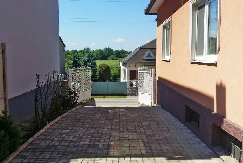 Predaj Rodinné domy Kamenica nad Hronom-5