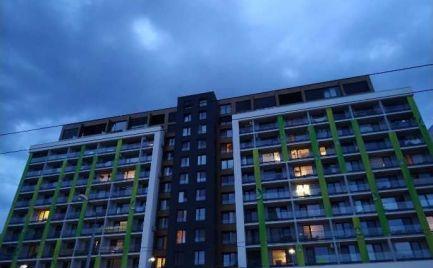 Ponúkame Vám na prenájom zariadený 2 izbový byt s garážovým státim v Ružinove