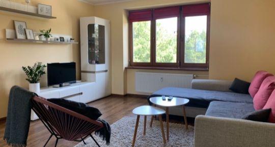 Na predaj 2 izbový kompletne zrekonštruovaný byt, Fortníčka