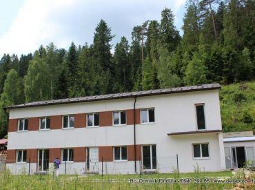 DELTA - Priestranný 3-izbový byt s terasou v blízkosti lesa na predaj Novoveská Huta