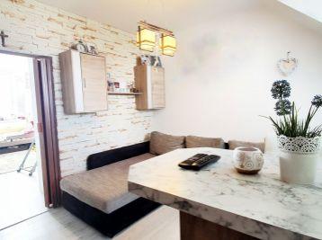 ELIMARK - PREDAJ, 2 izb BYT s BALKÓNOM, 50 m2, Kollárová ul, SENEC