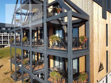 3-izbový apartmán s terasou v novostavbe – top lokalita Demänová