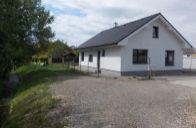 Novostavba 4-izbového rodinného domu vo vyhľadávanej lokalite