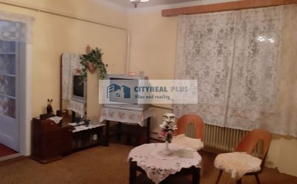 Na predaj rodinný dom v Andovciach
