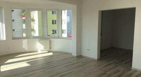 Predaj 1 izbového bytu č. 23 v novostavbe na Leknovej ulici vo Vrakuni
