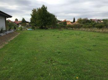 Predaj pozemok, Nitra - Dolné Krškany 1100 m2, tichá lokalita, 006-14-FIK
