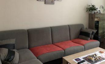 3-izbový byt s balkónom, ILAVA-Štefánikova, 82 m2