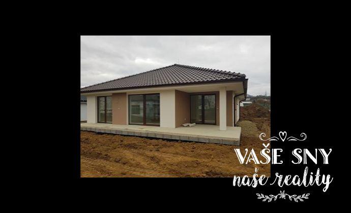 Rodinný dom v Ilave