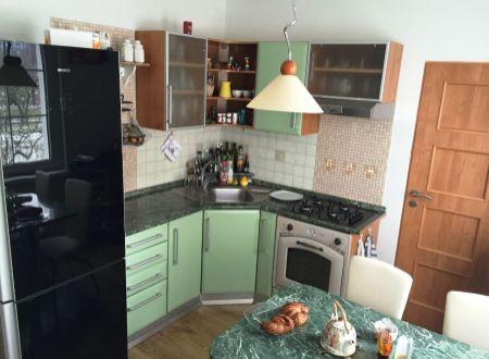 3 izbový byt Topoľčany PRENÁJOM