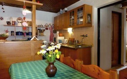 Ihneď obývateľná chalupa - Nízke Tatry