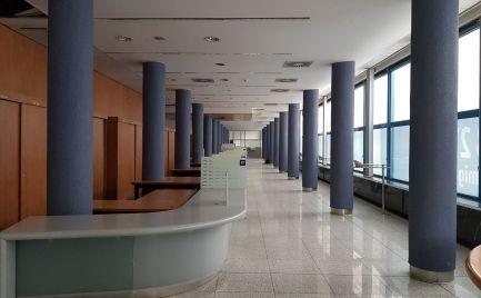 Kancelárske priestory na prenájom, Štúrova ul., od 130 m2