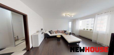 !! REZERVOVANÉ!! EXKLUZÍVNE NA PREDAJ - krásny 2 izbový byt v novostavbe na Liptovskej v Trenčíne