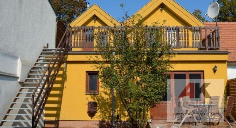 Predaj dom Bratislava-Ružinov, Jakabova ulica