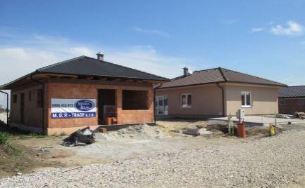 Kúpime stavebné pozemky v Suchej nad Parnou