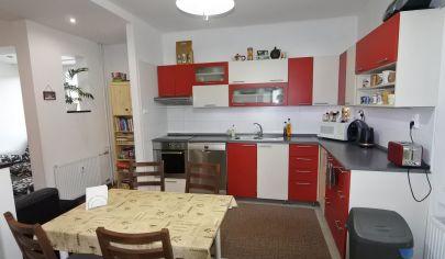 Exkluzívne APEX reality 3i. byt po kompletnej rekonštrukcii, Bernolákova ul., 88 m2