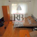 Na prenájom 1 izbový byt na Gallayovej ulici v Dúbravke