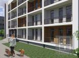 REZERVOVANÉ 3-izb. byt A2.2. Nové bývanie Martin-Priekopa