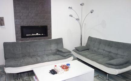 Krásny a zariadený 3-izbový byt 70 m2 + lodžia 6 m2 na ul. Jána Halašu v Trenčíne JUH