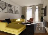 Zazmluvnený 2-izb. byt E 01.1,  74.000 Eur, Nové bývanie Martin-Priekopa