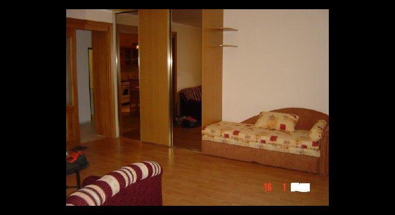 Prenájom 1 izbový byt Bratislava-Staré Mesto, Drotárska cesta