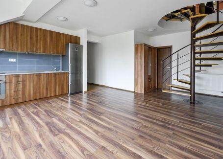 4 izbový mezonet, Kollárova, Senec 115,5 m2