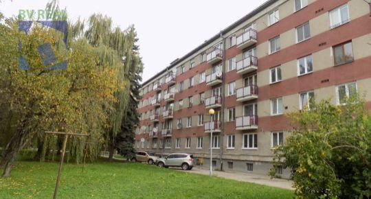 Na predaj 2 izbový byt 58 m2 Banská Bystrica Trieda SNP 19030