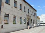 Zvolen, mesto – polyfunkčná budova na pešej zóne vo Zvolene – predaj