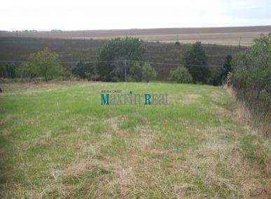 MAXFIN REAL - 15 á pozemok v tichej lokalite Levice časť Čankov