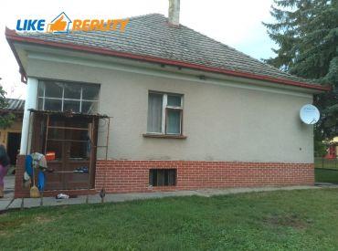 Predáme dom v obci Považany