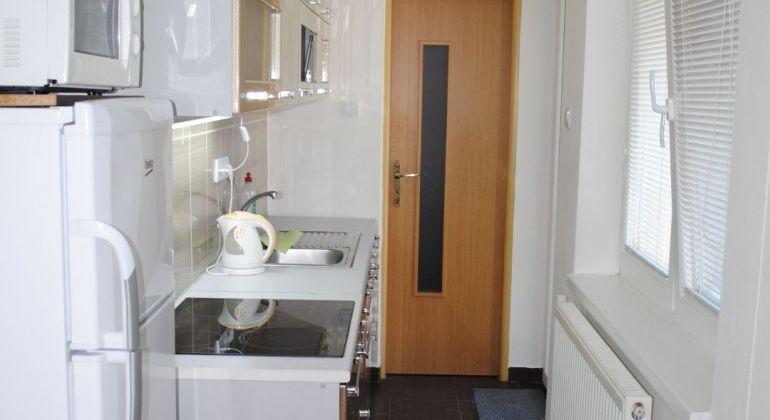 Prenájom 3 izbový byt Lučenec