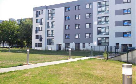 Prenájom 3 izbového bytu s loggiou a parkovaním v novostavbe