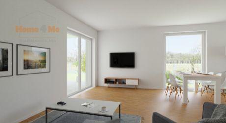 Home4me- PREDAJ 4 izbového rodinného domu hotového na kľúč  v Moste pri Bratislave, stačí sa len nasťahovať!
