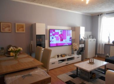 MAXFIN REAL ponúka na predaj 3-izbový byt Senica