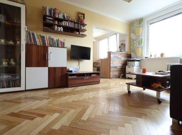 BEDES| 3 izbový byt 73m2, výborná lokalita