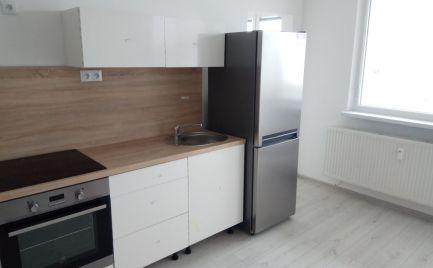 PRENÁJOM, 2 izbový byt, kompletná rekonštrukcia, Ružinov, Trnavská ulica Bratislava, EXPISREAL